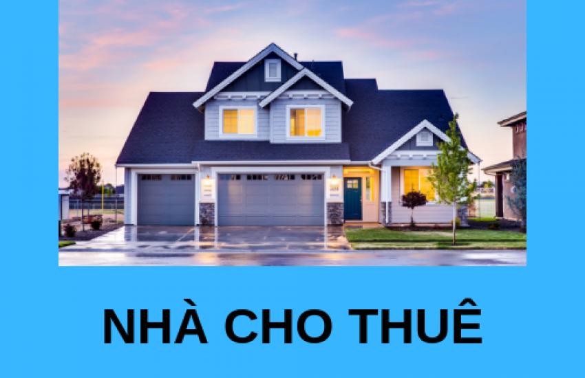Trên hợp đồng phải có đầy đủ thông tin về căn hộ cho thuê