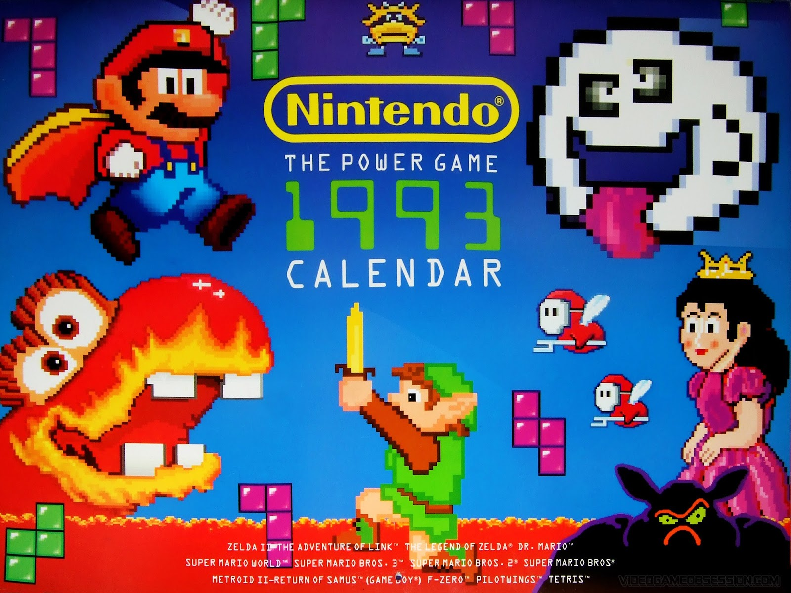 Image result for 1993 games