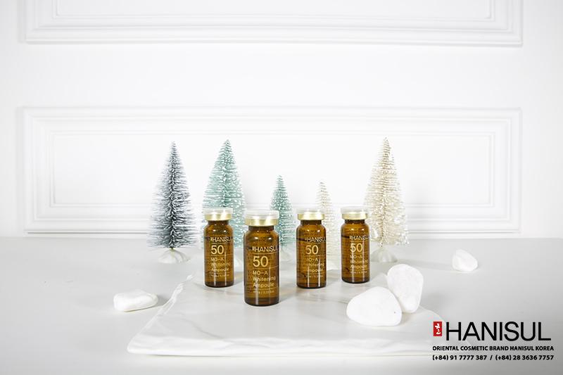 Cần chăm sóc da với loại mỹ phẩm hàn quốc tinh chất ampoule