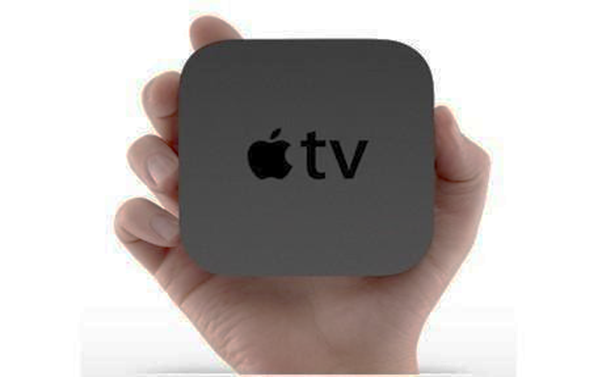TV With Apple AirPlay