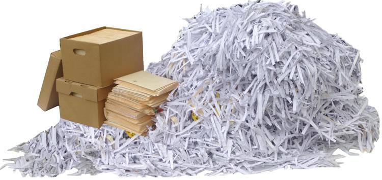Document Shredding Cuts Risks & Costs   Storage Quarters