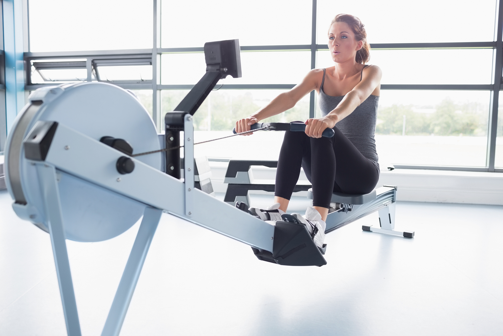 best cardio home workout machine