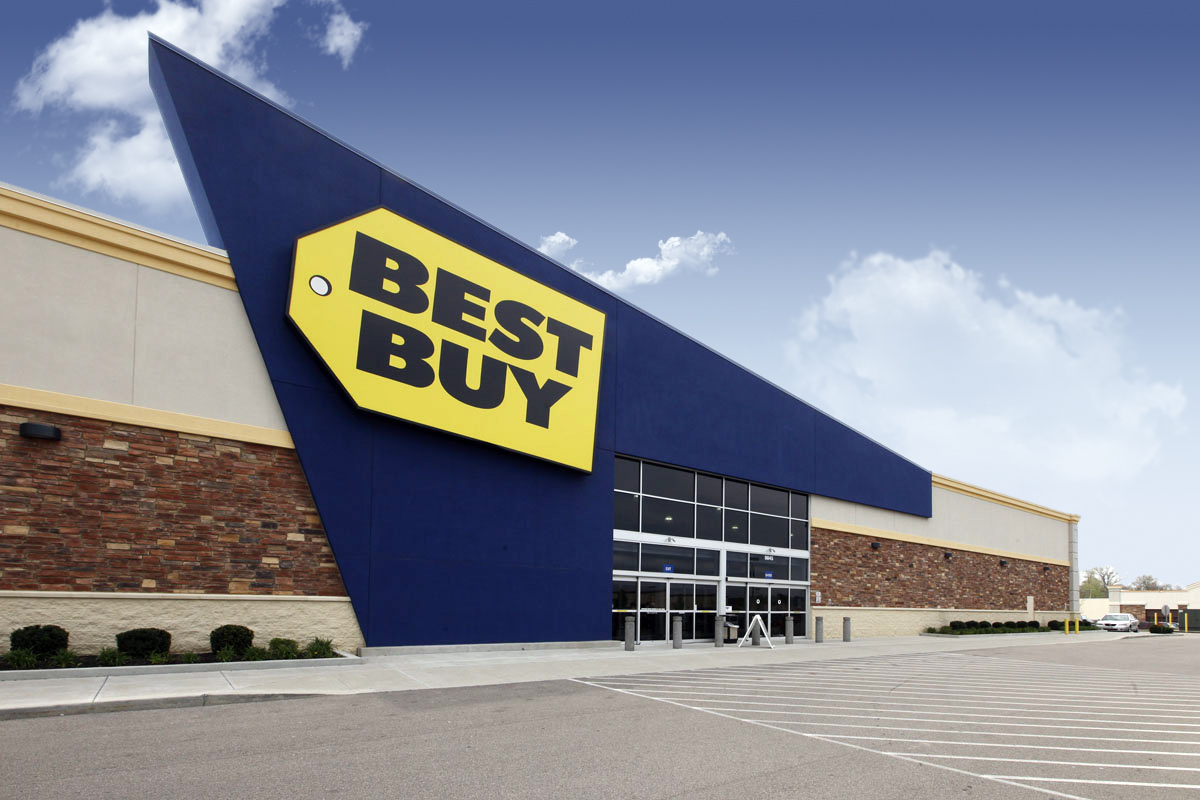 Best Buy is the best place to buy DVD movies