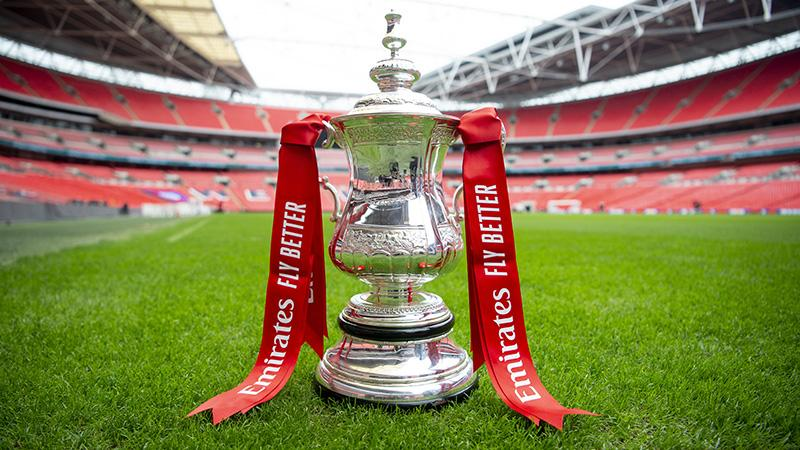 All Emirates FA Cup first round ties go ahead as planned