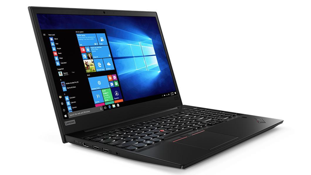 Фото1  Ноутбук ThinkPad E580 (20KS004GRT)