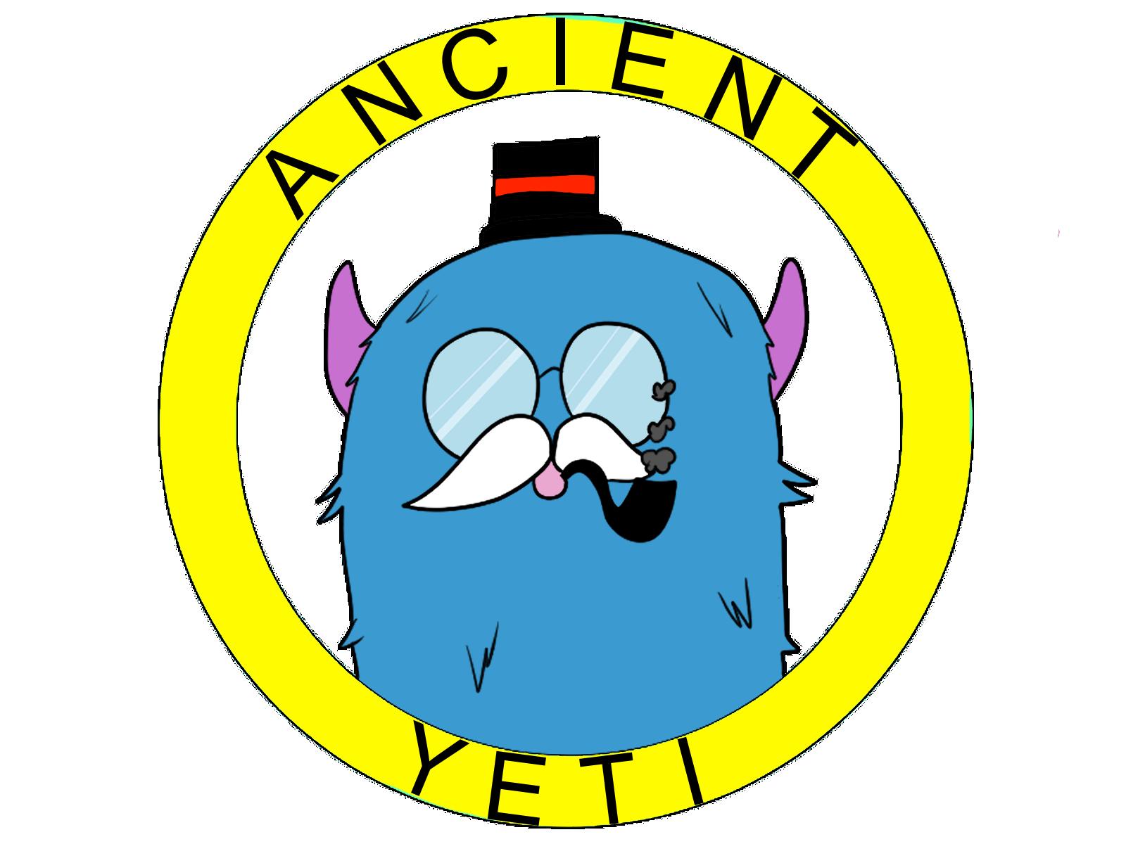 Ancient Yeti