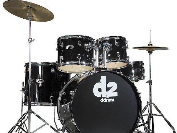 BUYING YOUR CHILD A DRUM SET
