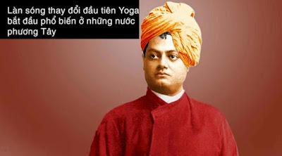 Lịch sử ra đời của Yoga