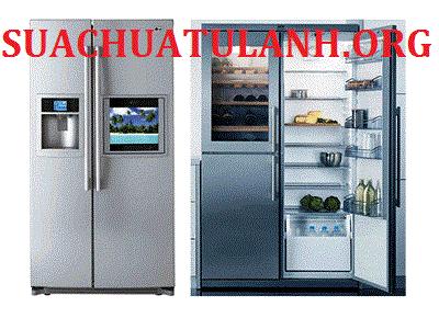 Trung tâm bảo hành tủ lạnh Side By Side tại Hà Nội - Ảnh 2