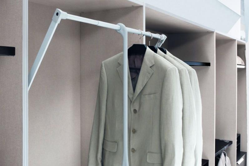 Лифт для верхней одежды