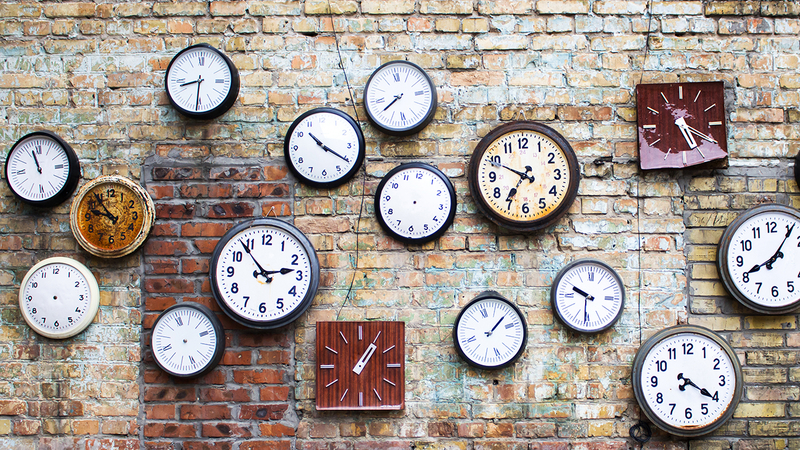Daylight saving time: What to know about fall 2020, negative health effects of time change, efforts to get rid of DST - ABC7 Chicago