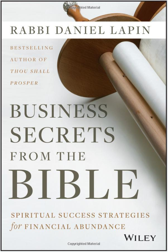 Business Secrets from the Bible: Spiritual Success Strategies for Financial Abundance, ForexTrend
