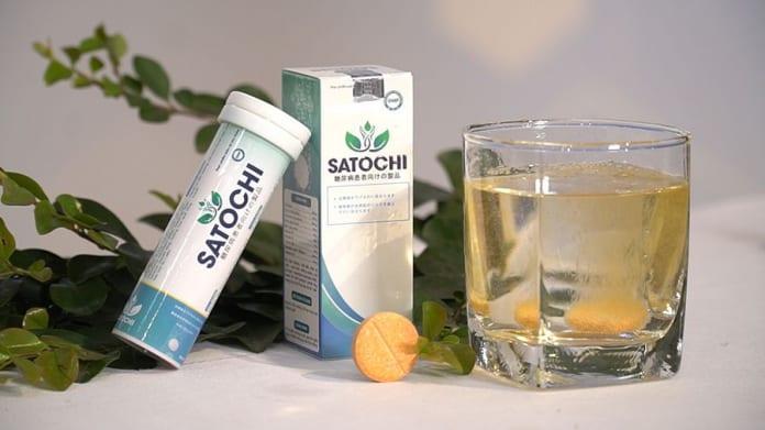 Giải đáp một số câu hỏi thường gặp khi lựa chọn viên sủi tiểu đường Satochi