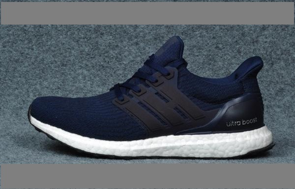 4b7d60ffafd7 NEW Adidas Ultra Boost 3.0 Deep Blue Ultraboost Running Men Women Sport  Shoes