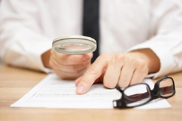 Hợp đồng thuê xe tháng là giấy tờ mang tính pháp lý cao