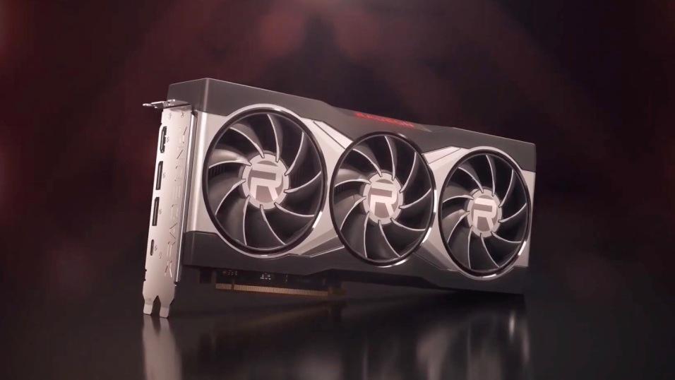 AMD's New Radeon
