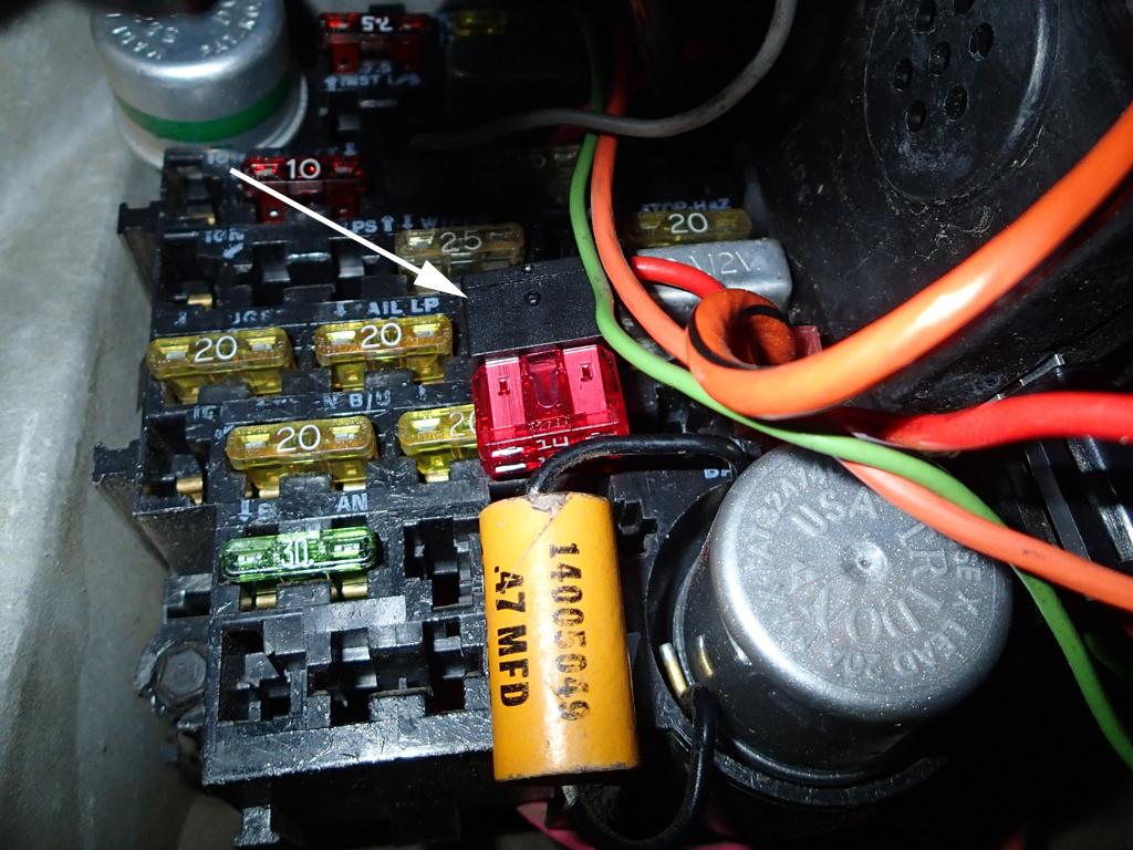 Circuit splitter