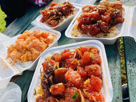 ONO SEAFOOD, Honolulu - Diamond Head - Kapahulu - St. Louis - Restaurant  Reviews, Photos & Phone Number - Tripadvisor