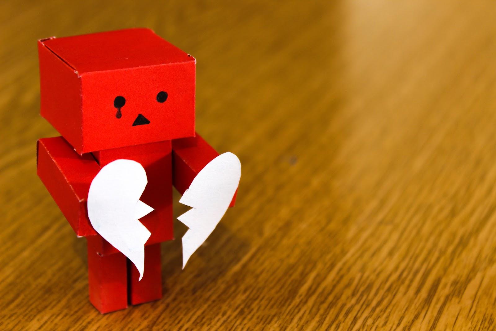 Tại sao đàn ông lại im lặng khi chia tay