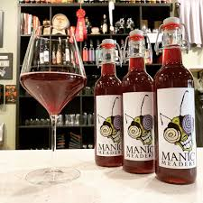 Manic Meadery