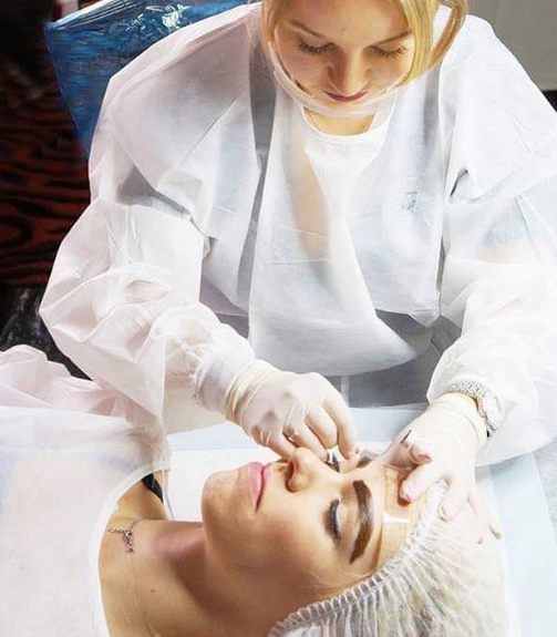 Microblading Pain Reliever