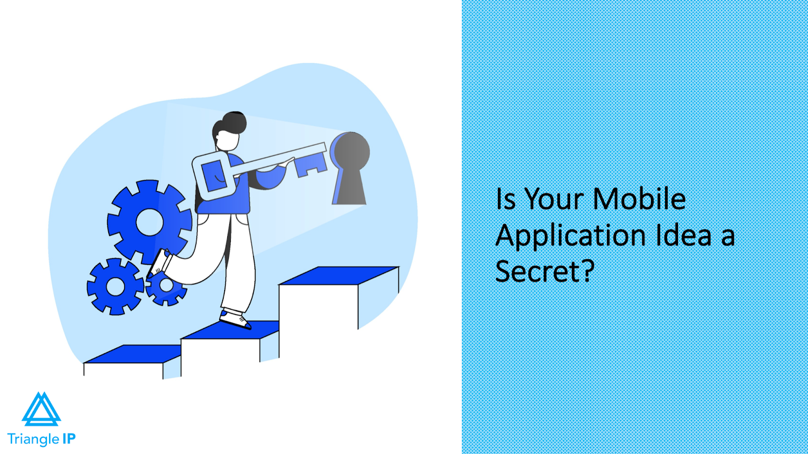 Disclosing to Public Before Filing a Patent Application for your mobile app