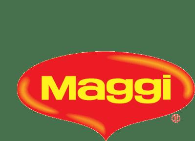 Maggi logo  Demystifying Marketing: Customer value