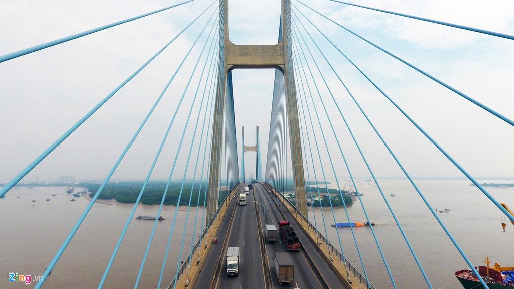 Thép pomina góp phần tạo nên các công trình lớn tại Việt Nam
