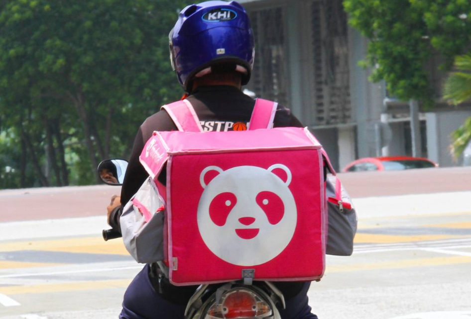 Western Food Delivery With Foodpanda.