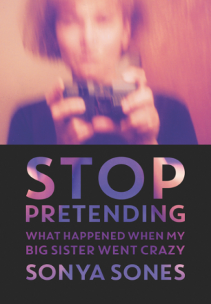 Image result for stop pretending book