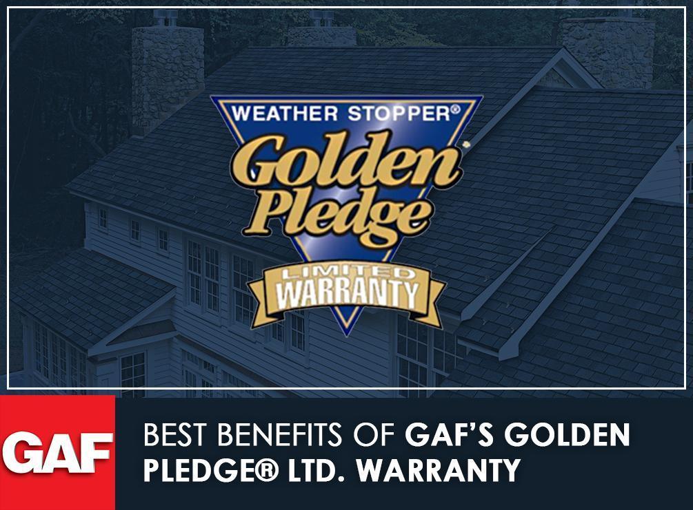 GAF's Golden Pledge