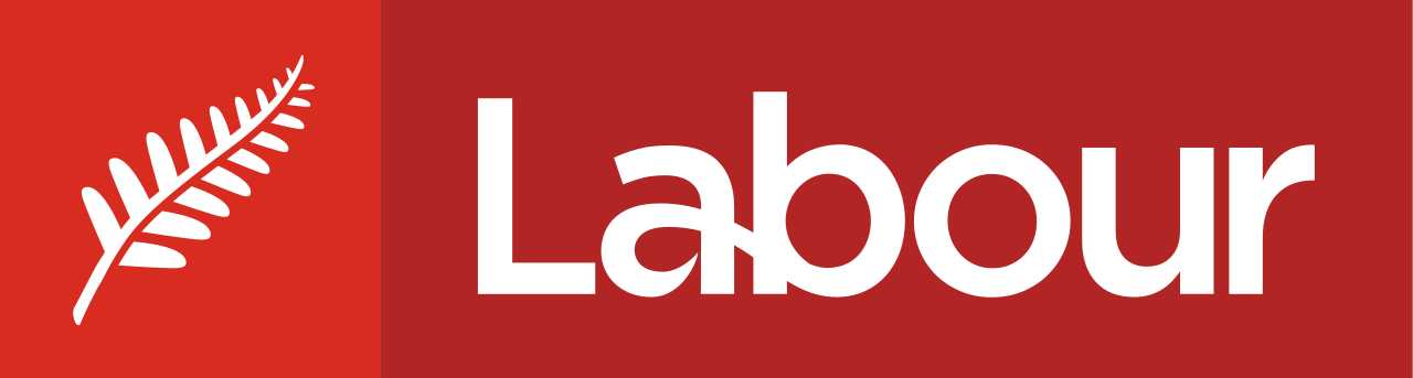 Image result for labour party nz logo