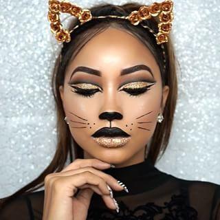10 killer makeup looks for halloween  her campus