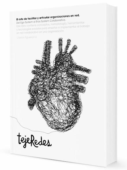 Libro tejeRedes
