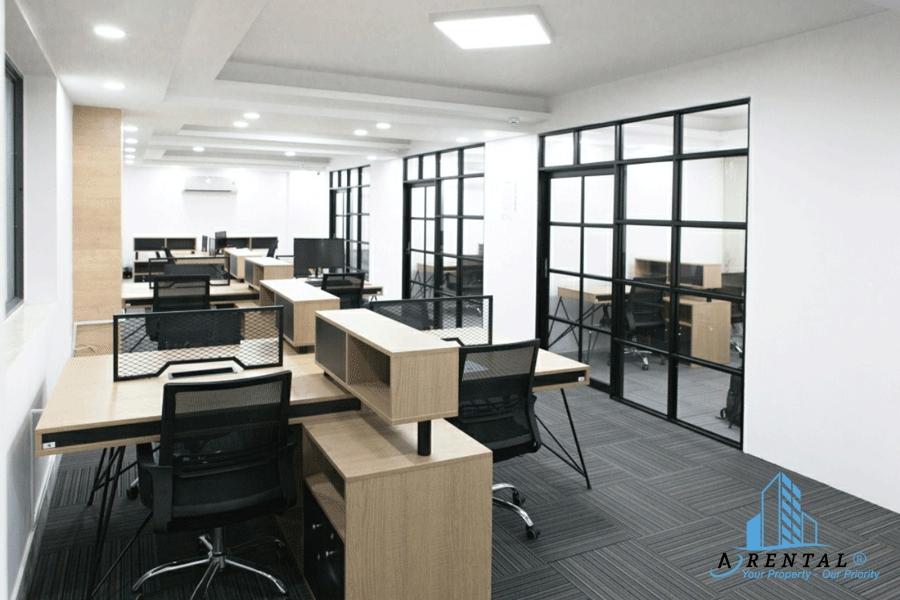 Văn phòng chia sẻ là lựa chọn của nhiều doanh nghiệp vừa và nhỏ