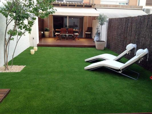 Yazlyn Collection High Density Best Artificial Grasses In India