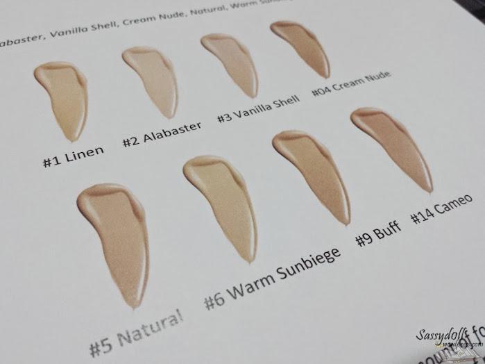 Elizabeth Arden Sponge On Cream Makeup Review Saubhaya Makeup