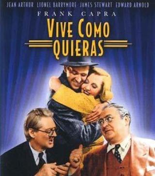 Vive como quieras (1938, Frank Capra)