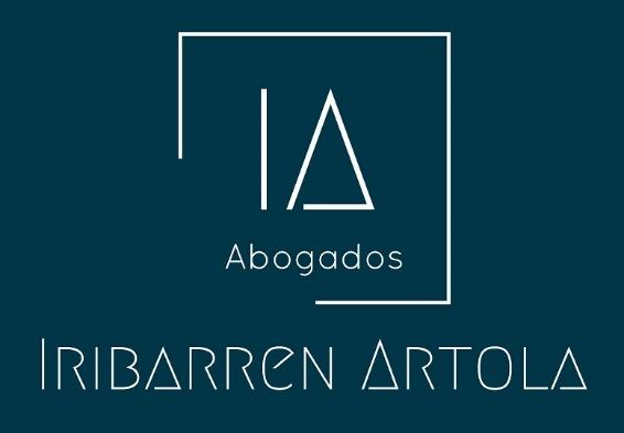 CUsersuserDesktopLOGOSLogo IRIBARREN ARTOLA Abogados cuadradajpg