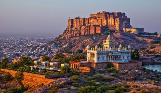 jodhpur Best Places to Explore in india this winter