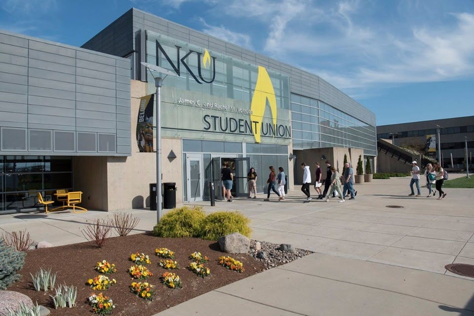 Northern Kentucky University - Đại học Hoa Kỳ với nguồn học bổng lớn dành cho sinh viên Việt Nam