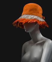 Il Cappello fra Arte e Stravaganza