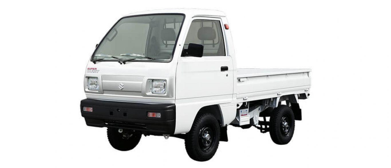 Kết quả hình ảnh cho xe ben suzuki