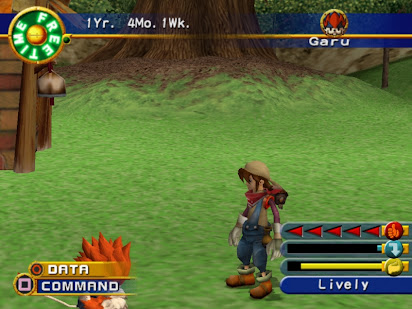 Monster rancher psp game download