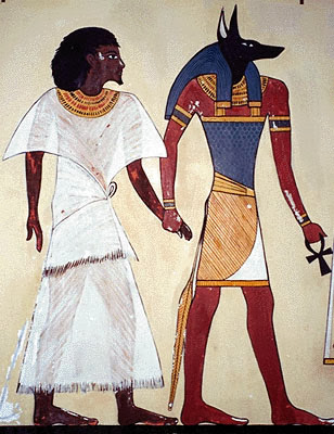 Egyptians loincloths 3100 B.C.E.
