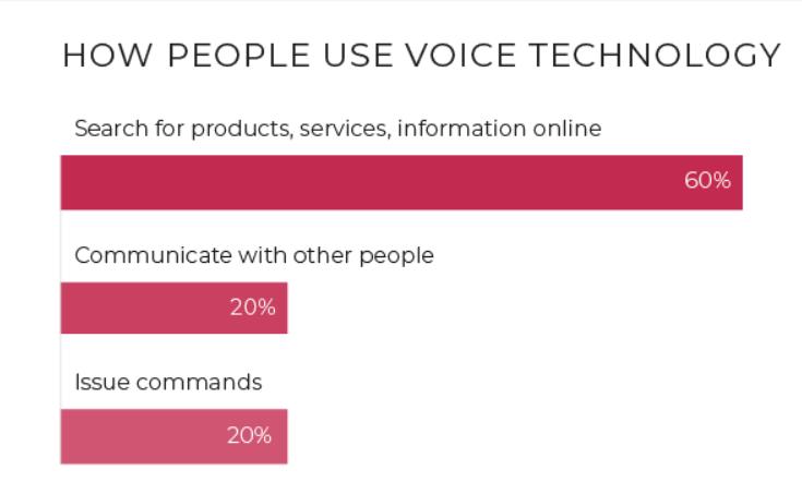 2021 SEO Trend #4: Voice Search