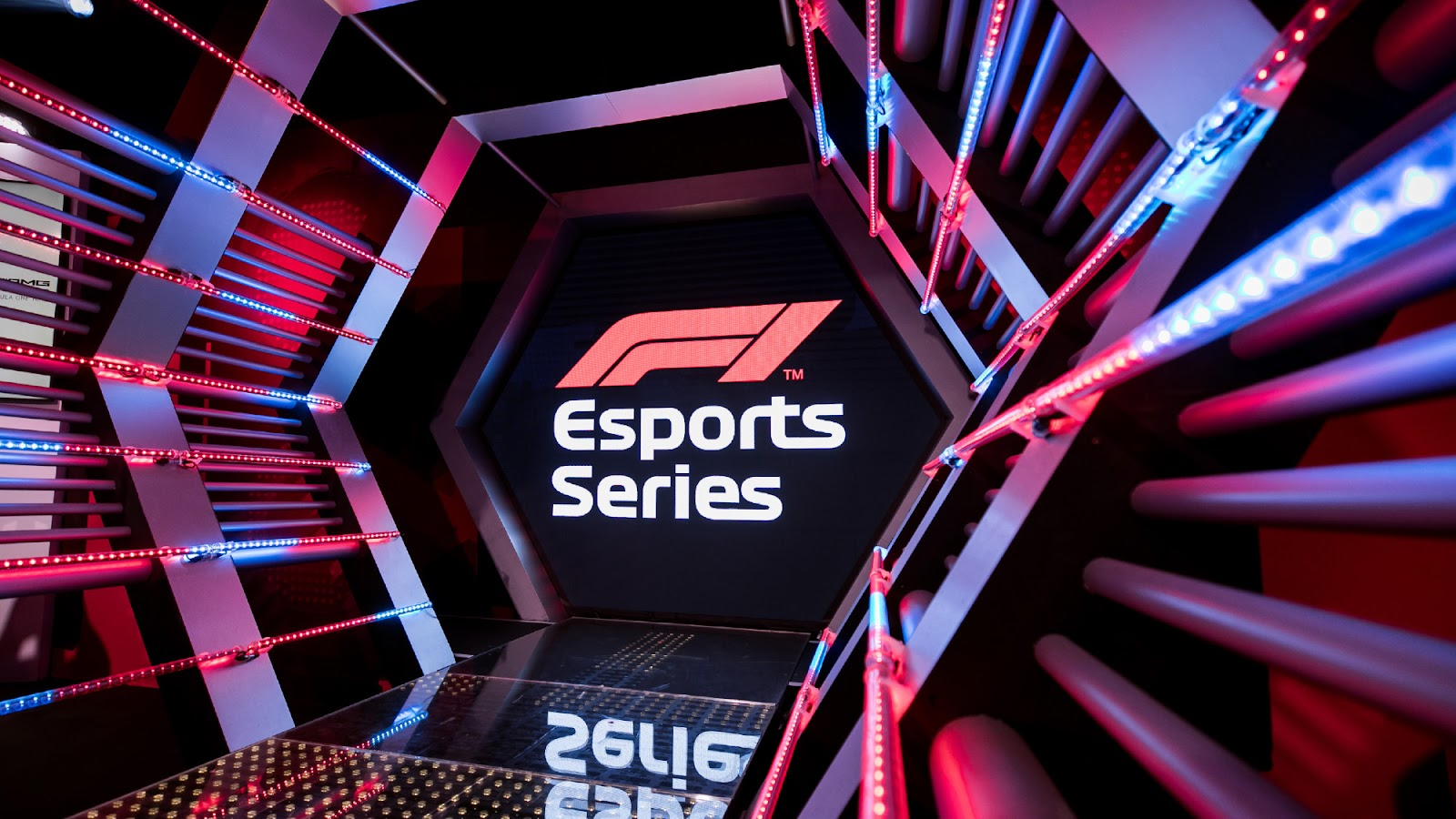 The Esports Series is the most bankable F1 Esports tournament of the year