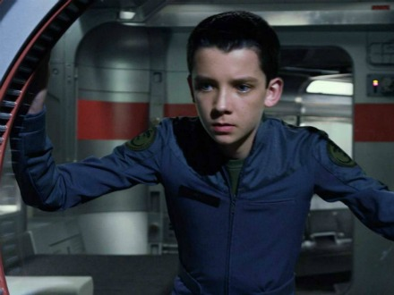Ender from Orson Scott Card's Ender's Game