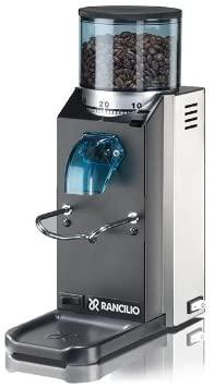 Best coffee grinders 2021 in Canada: RANCILIO HSD-ROC-SD ROCKY