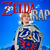 The Legend of Zelda Rap [Uncensored]